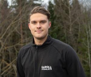 Andreas-Rask