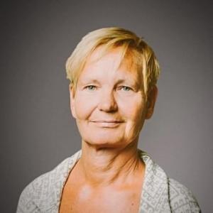 Lotta Elmqvist